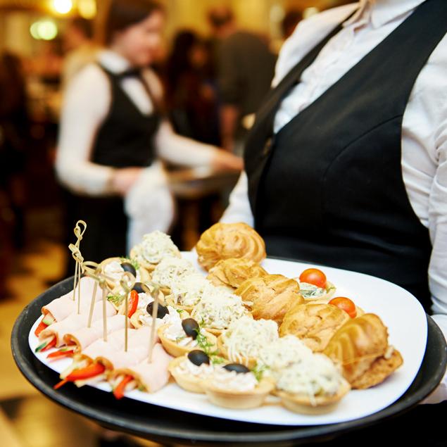catering majadahonda fiestas eventos privados