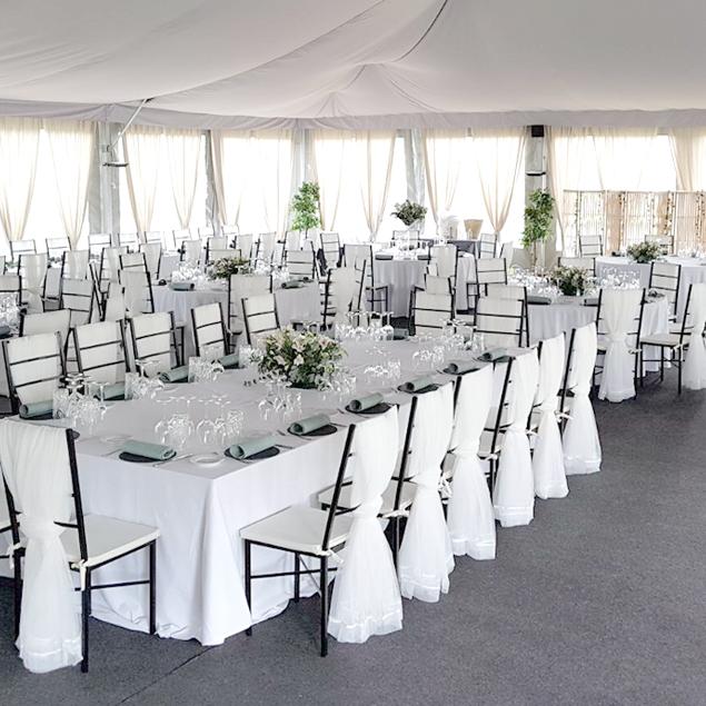 Eventos bodas bautizos comuniones empresas