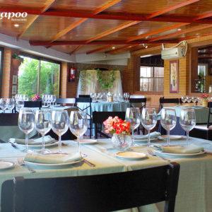 Salones restaurante Majadahonda y Las Rozas