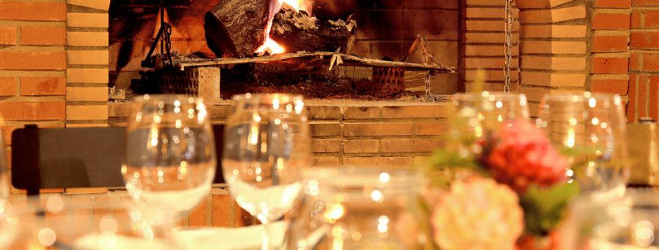 Menu para navidad restaurante Majadahonda