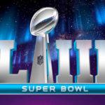 Super Bowl 2019 con pantalla gigante en Las Rozas y Majadahonda
