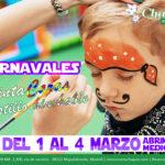 Viernes 1 y lunes 4 de Carnaval. ¿Dónde comer con niños en Las Rozas y Majadahonda?