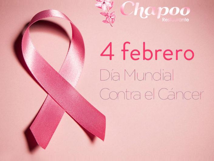 Apoyo a las personas y asociaciones contra el cancer