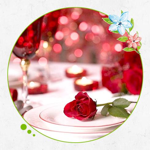 San Valentin las rozas, majadahonda, villanueva del pardillo
