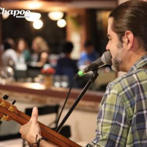 Daniel Hare Musica en directo por la noche (Viernes y Sábados)