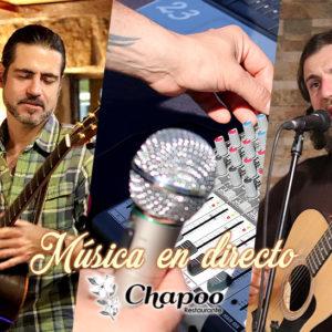 musica en directo restaurante majadahonda las rozas
