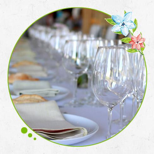 Restaurante celebramos comuniones Majadahonda Las Rozas