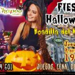 Fiesta de Halloween en Boadilla del Monte