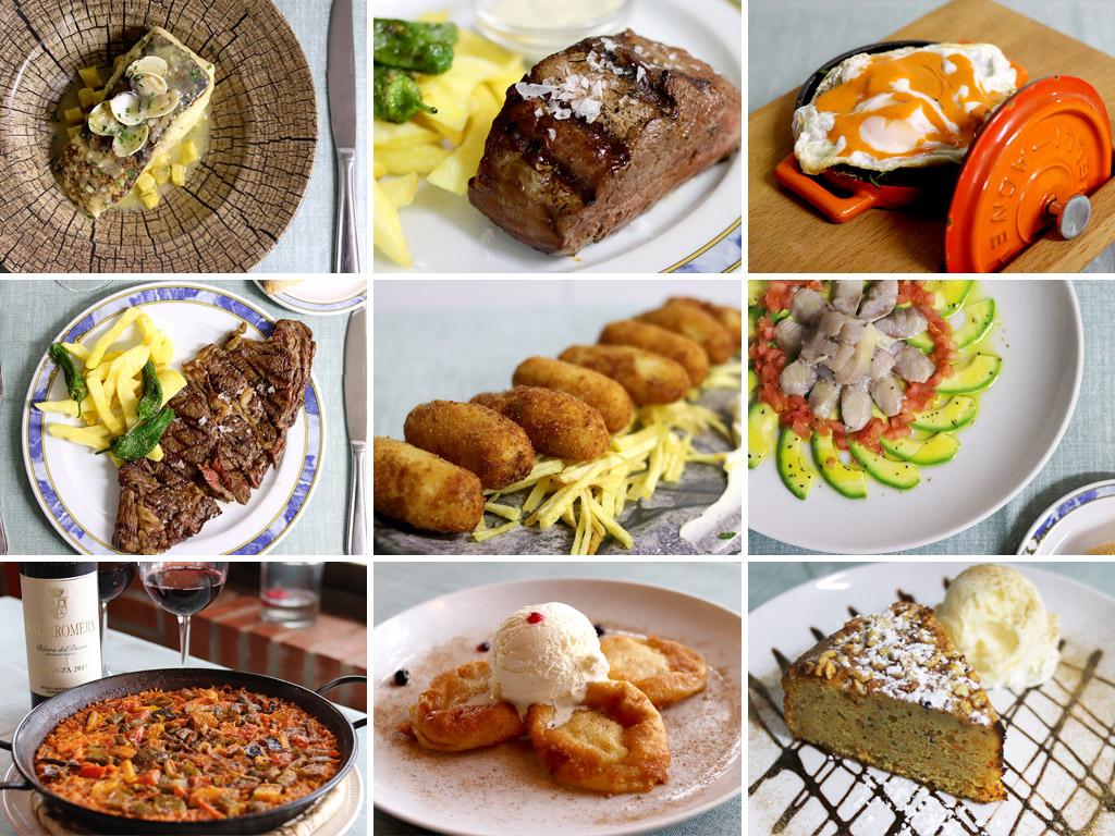 La Mejor Comida Casera Majadahonda Las Rozas