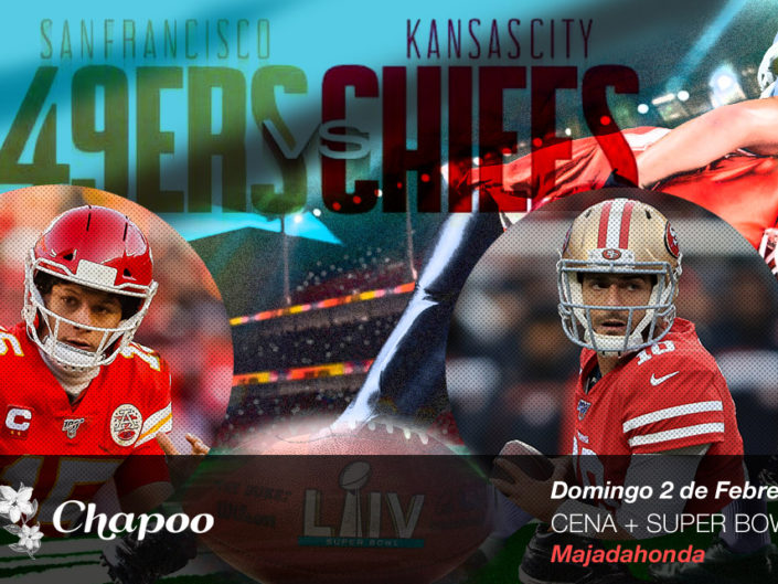 Ver la super bowl proximo domingo 2020