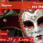 Viernes 28 y lunes 2 de Carnaval. ¿Dónde comer con niños en Las Rozas y Majadahonda?