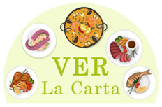 pdf del menu para comida a domicilio casera