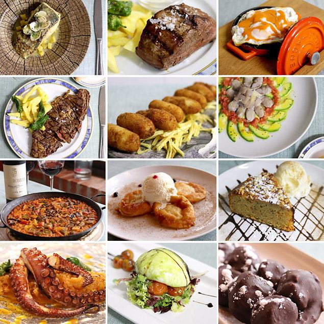 restaurante comida casera de calidad majadahonda y las rozas